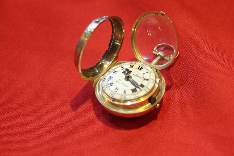 Bourse horlogère de Mer,  le compte rendu 2016 Mer1110