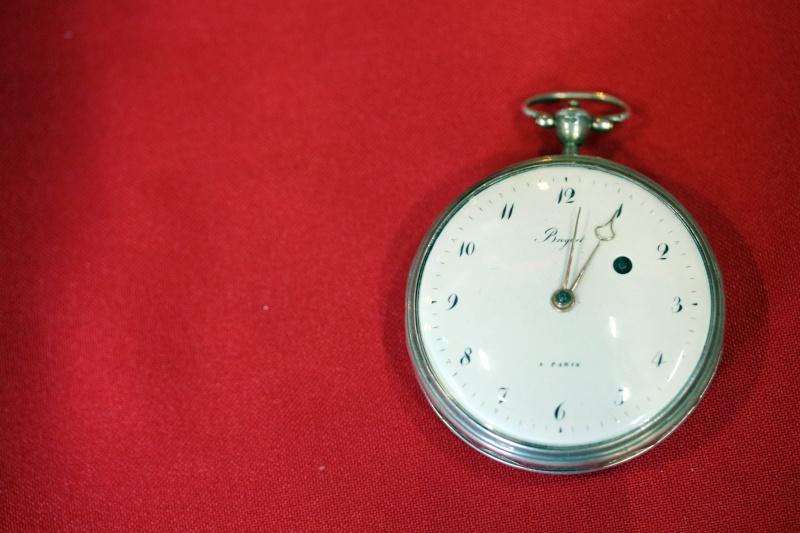 Bourse horlogère de Mer,  le compte rendu 2016 Mer1910