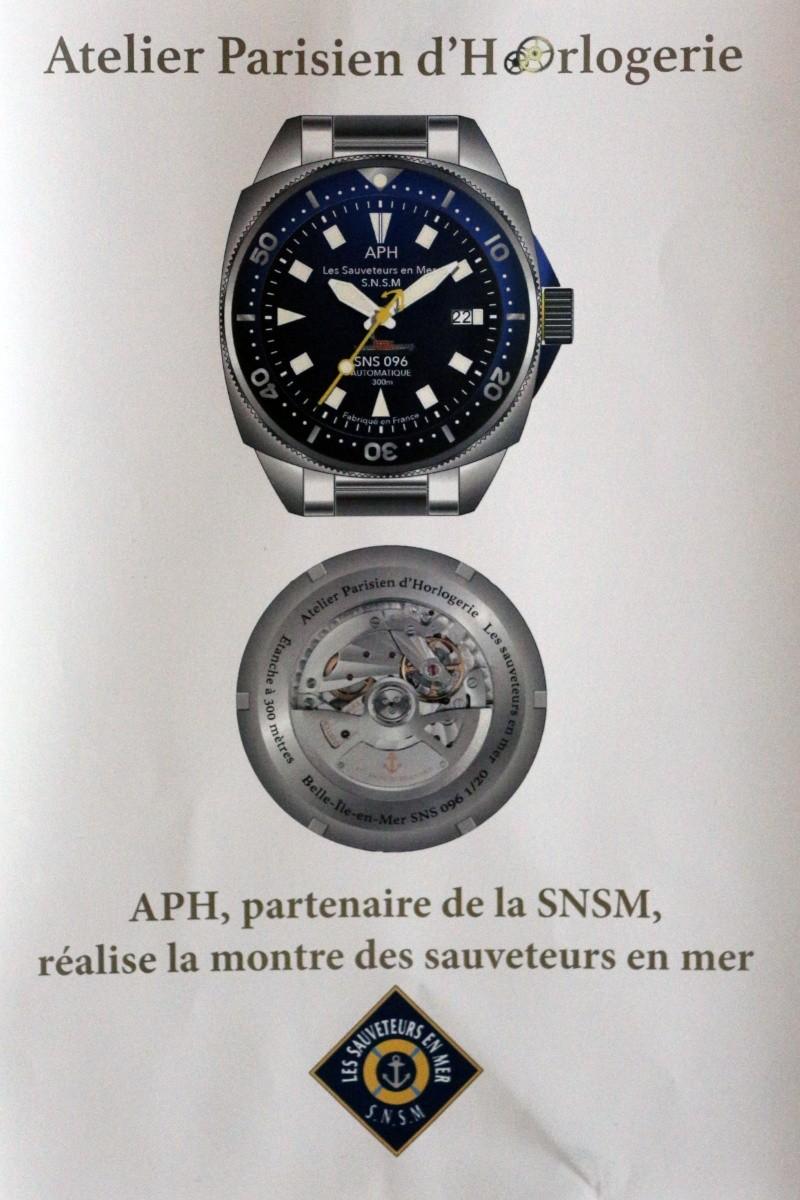 Bourse horlogère de Mer,  le compte rendu 2016 Mer2810
