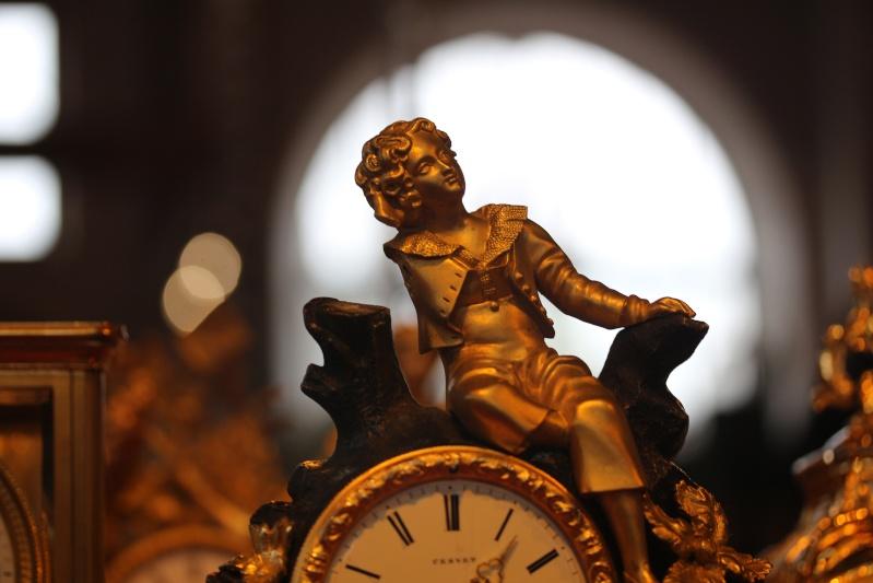 Bourse horlogère de Mer,  le compte rendu 2016 Mer510