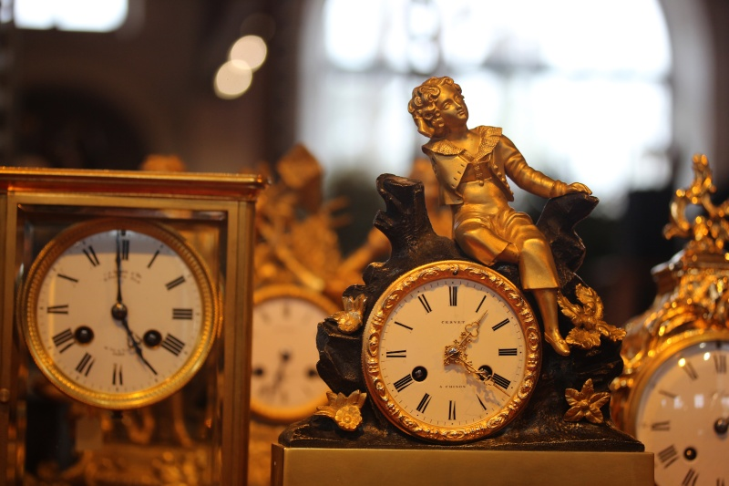 Bourse horlogère de Mer,  le compte rendu 2016 Mer610