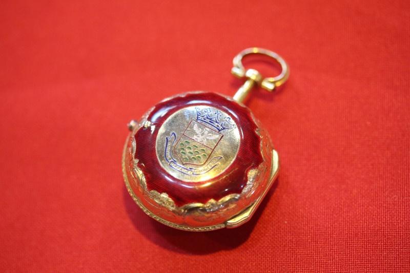 Bourse horlogère de Mer,  le compte rendu 2016 Mer910