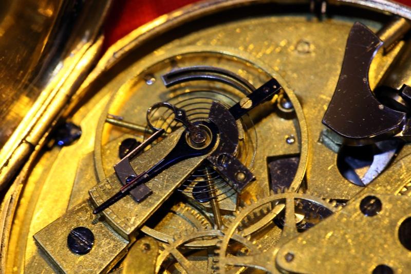 Bourse horlogère de Mer,  le compte rendu 2016 Montre14