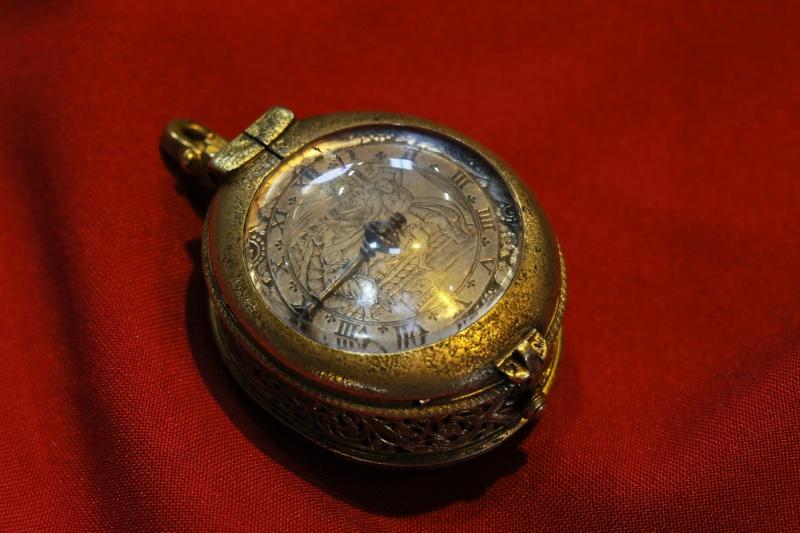 Bourse horlogère de Mer,  le compte rendu 2016 Montre18