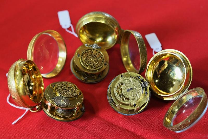 Bourse horlogère de Mer,  le compte rendu 2016 Montre27