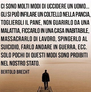 Due tra tanti. Brecht11