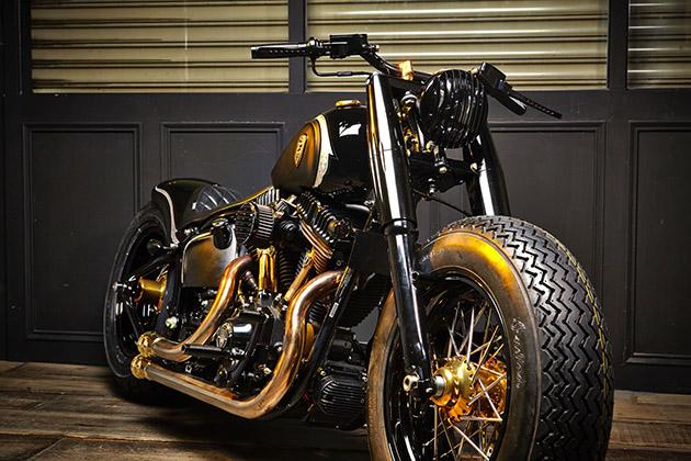 Black Slim S de Gozp - Page 2 Harley10