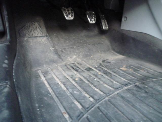 Les tapis de sol - Page 5 P1030514