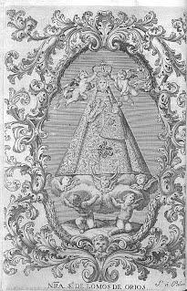Medalla N. S. de Lomos de Orios / Milagro del oso (R.M. SXVIII-O315) 00000010