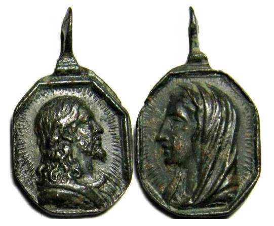 Recopilación medallas con el Rostro de Cristo ( Salvator Mvndi II) Jesucr12