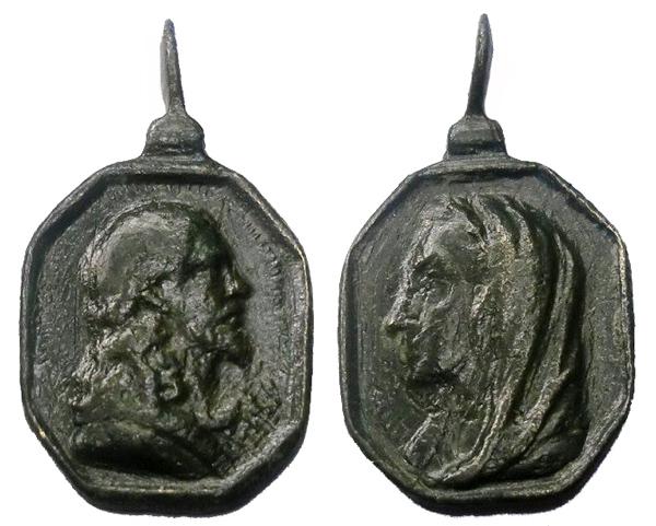 Recopilación medallas con el Rostro de Cristo ( Salvator Mvndi II) Jesucr13