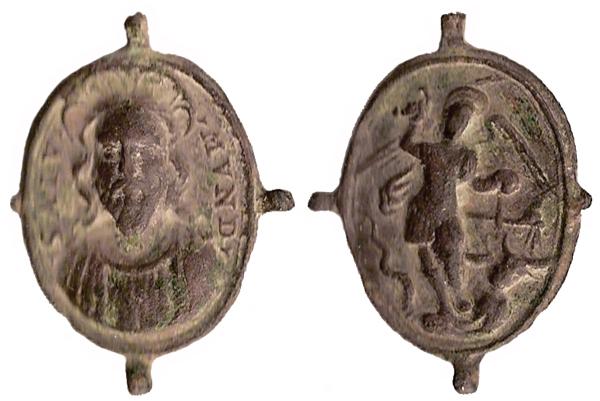 Recopilación medallas con el Rostro de Cristo ( Salvator Mvndi II) Jesucr15