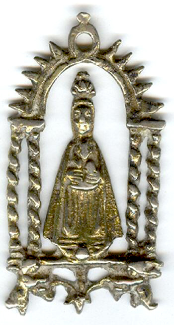 Ntra. Sra. del Sagrario Imposición casulla a San Ildefonso (R. M. PFV Sagrario 13 Ildefonso 1) Sagrar10