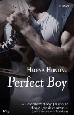 Hard Boy (Pucked) - Tome 2 : Perfect Boy d'Helena Hunting 12524110