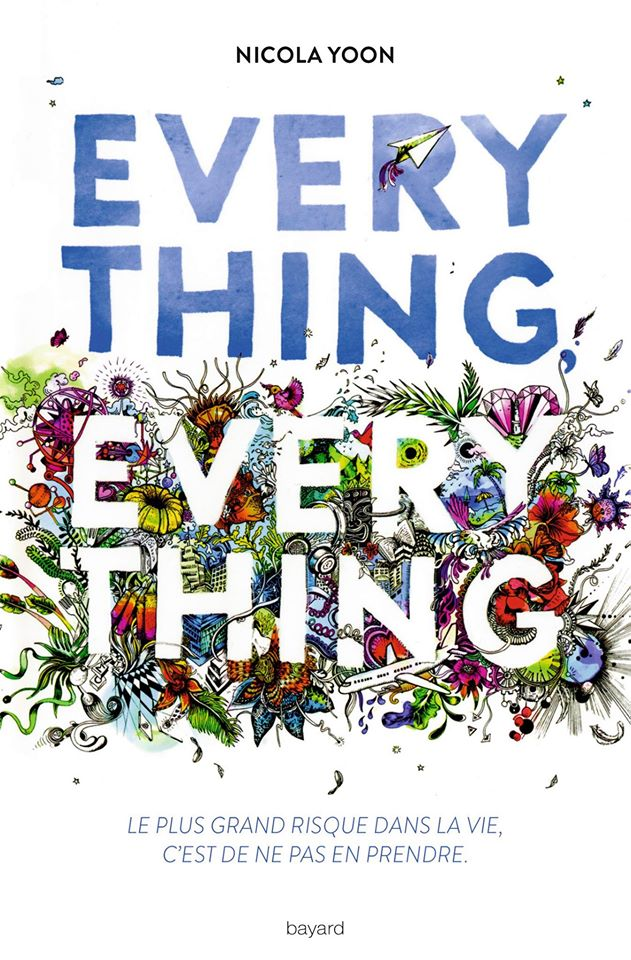 Everything, Everything de Nicola Yoon 12628310
