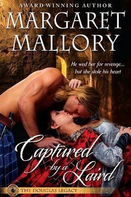 Les Soeurs Douglas - Tome 1: Prisonnière des Highlands de Margaret Mallory 23338310