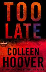 Colleen Hoover sur Wattpad, mais en VO... 54616210