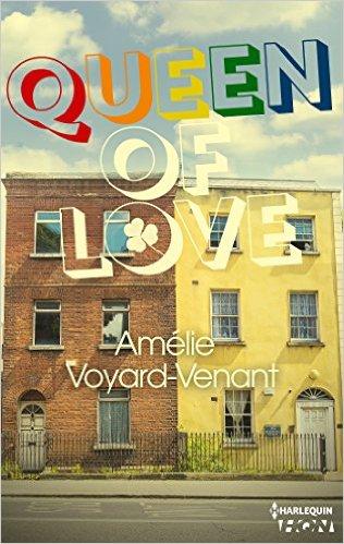Queen of Love de Amélie Voyard-Venant Queen-10