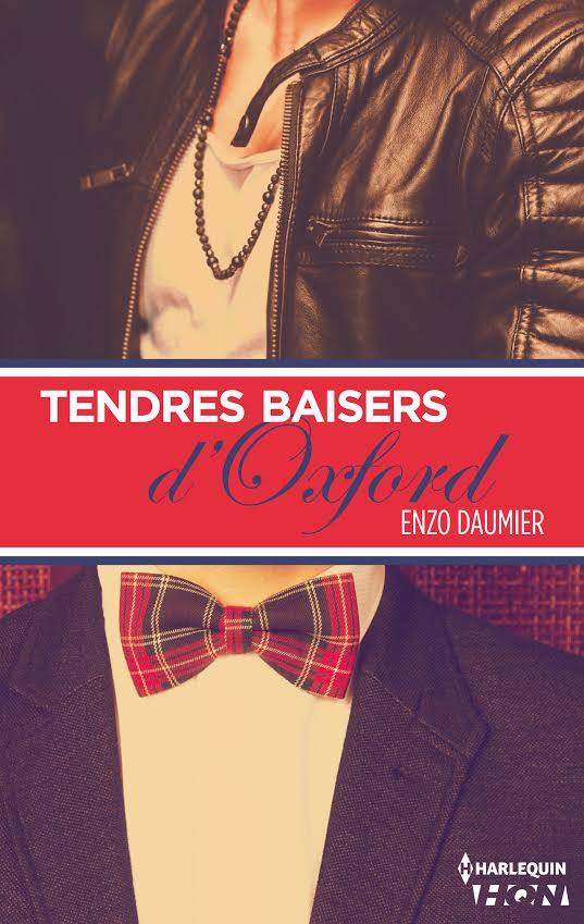 Tendres baisers d'Oxford - Tome 1 : Tendres baisers d'Oxford de Enzo Daumier Tendre10