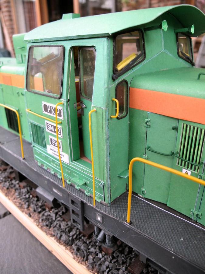 Fertig - Diesellok SM42 in 1/25 von GPM gebaut von Bertholdneuss - Seite 5 Img_7830