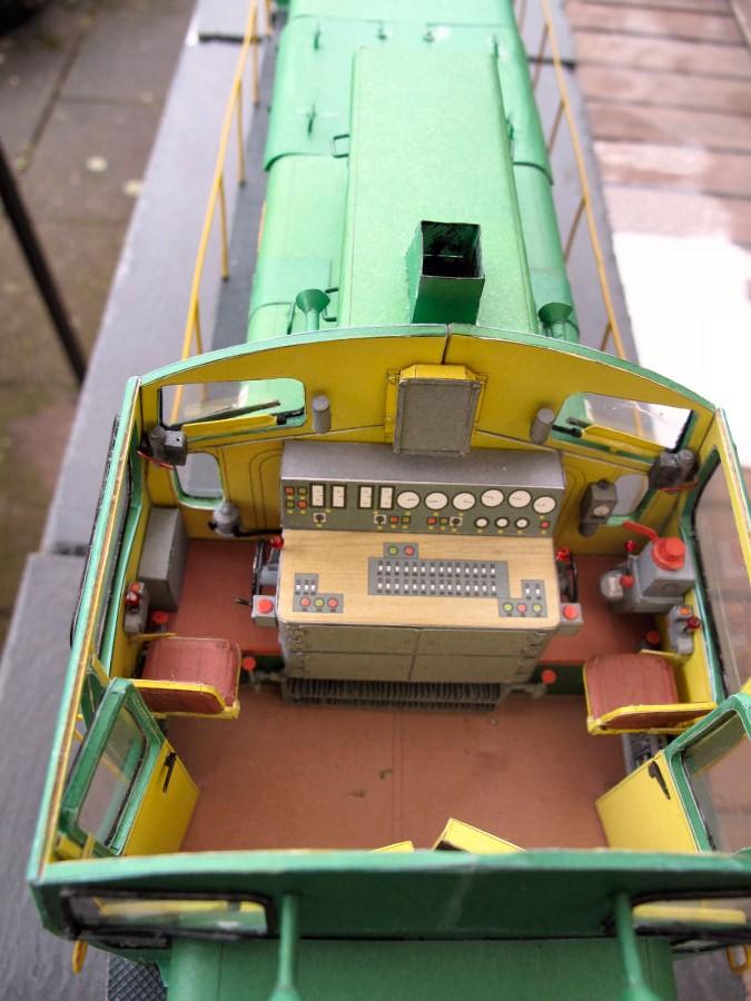 Fertig - Diesellok SM42 in 1/25 von GPM gebaut von Bertholdneuss - Seite 5 Img_7836