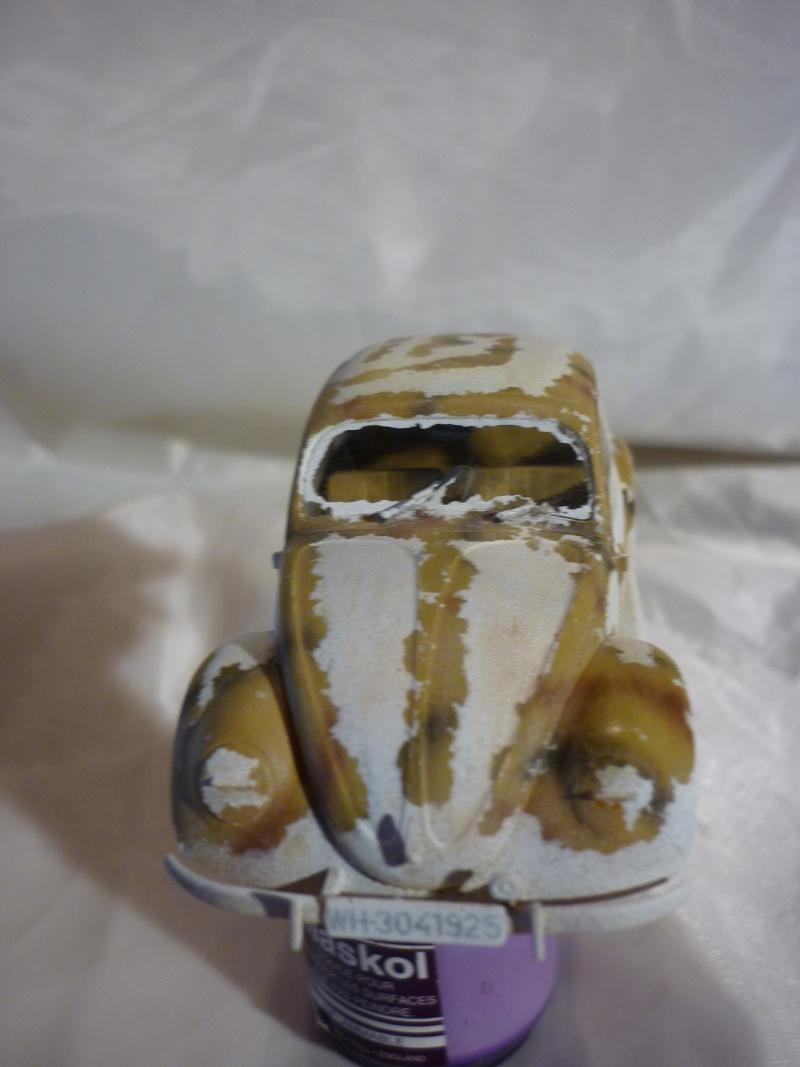 Volkswagen Typ 82E ; ech 1/35 ; marque CMK P1050811