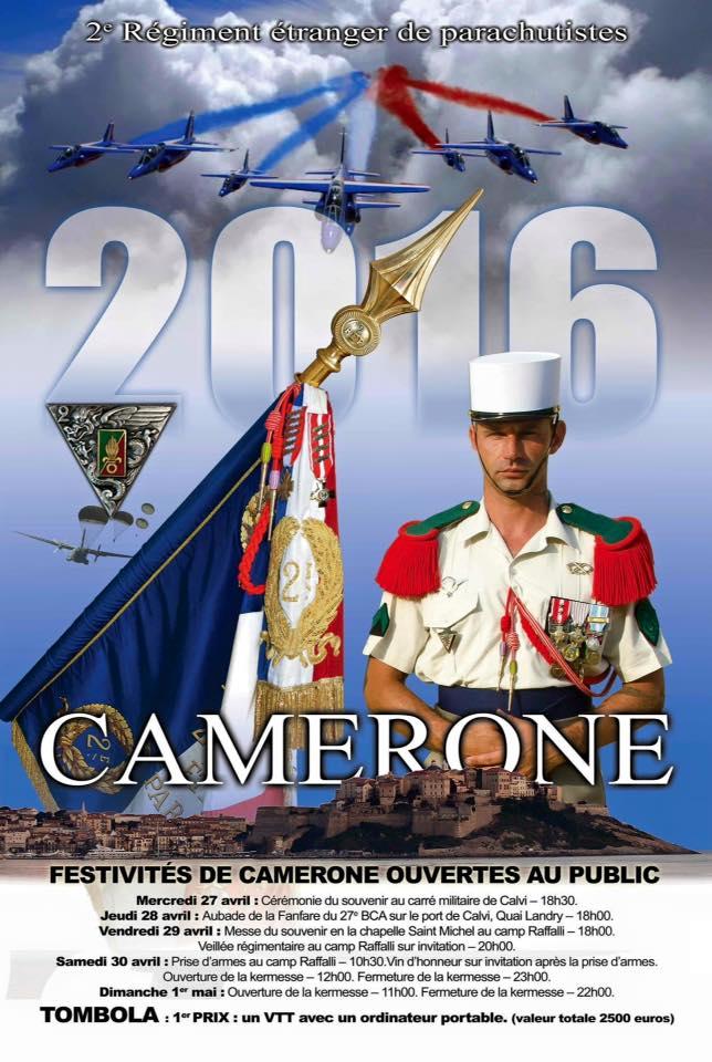 CAMERONE A CALVI 2016 Affich10