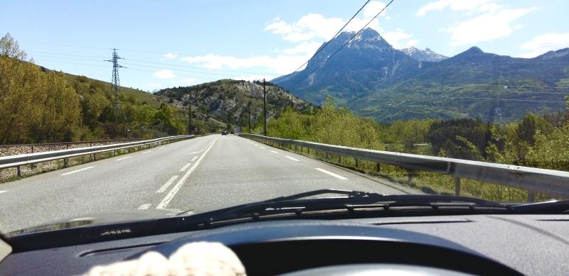 CROSSFIRE TOUR 2016 : Route Napoléon - 5/6/7 mai 2016 - Page 6 20160513