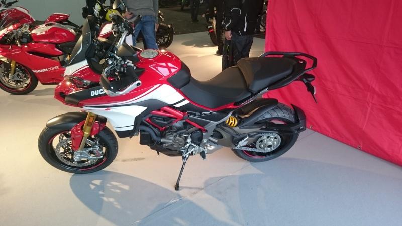 Salon de la moto Bordeaux Salon_13
