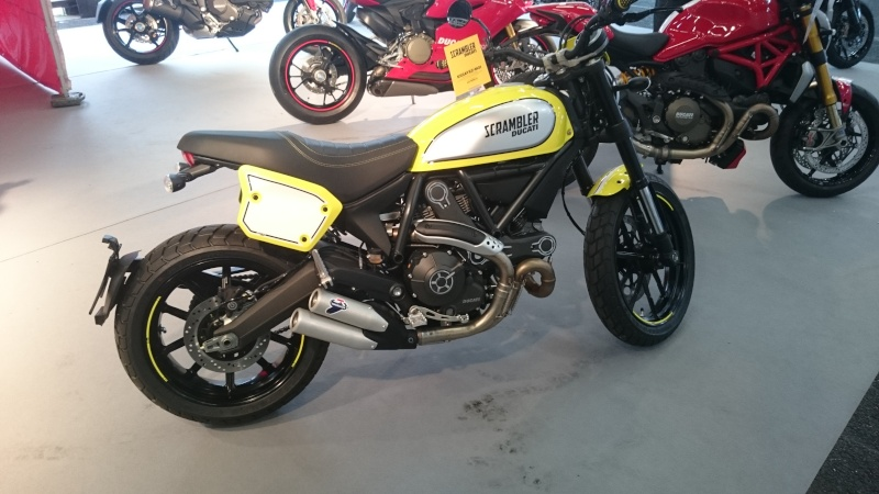 Salon de la moto Bordeaux Salon_14