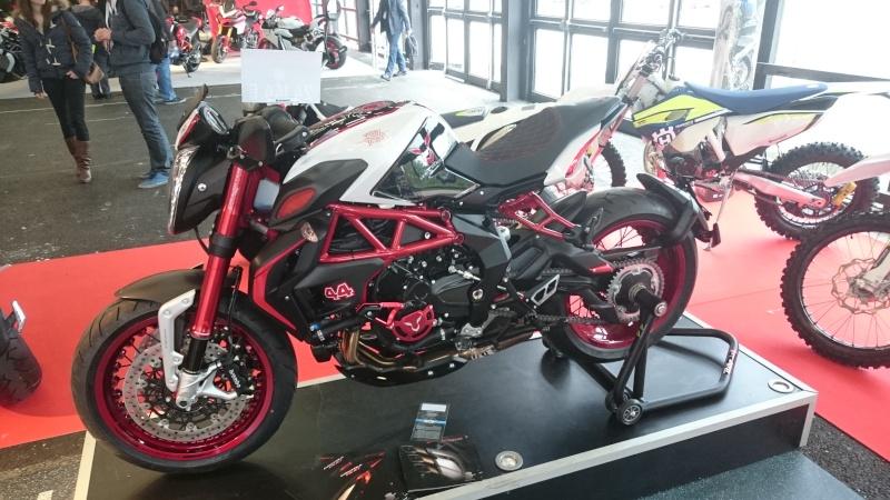 Salon de la moto Bordeaux Salon_15