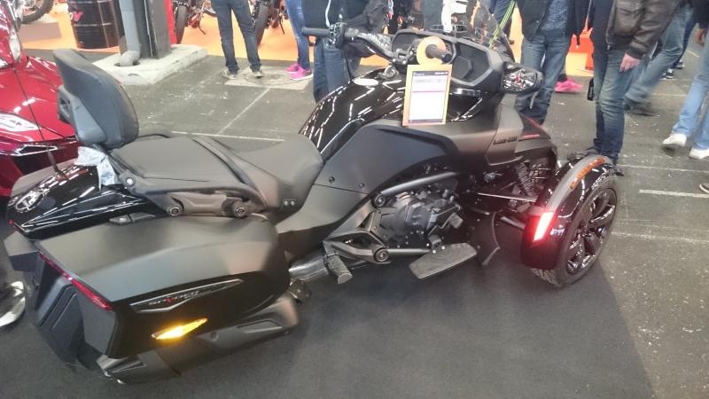 Salon de la moto Bordeaux Salon_19