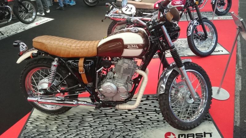 Salon de la moto Bordeaux Salon_20