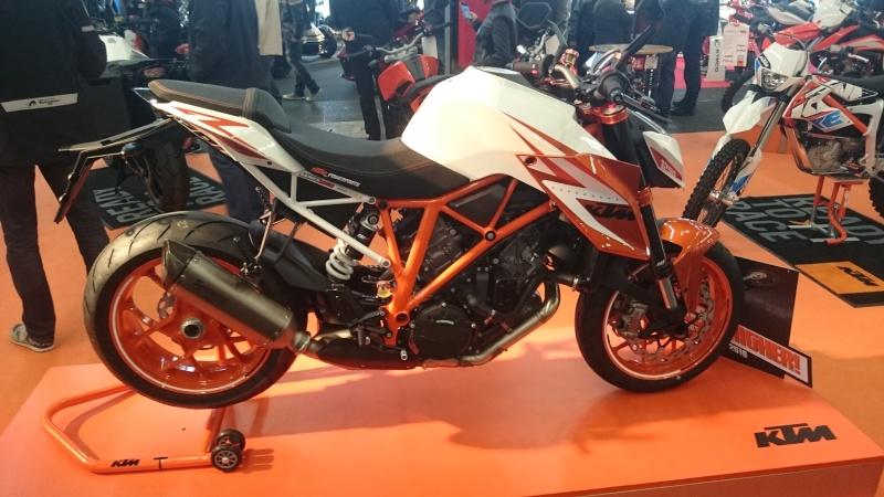 Salon de la moto Bordeaux Salon_21