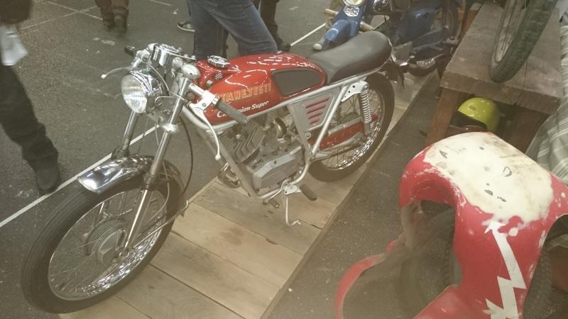 Salon de la moto Bordeaux Salon_23