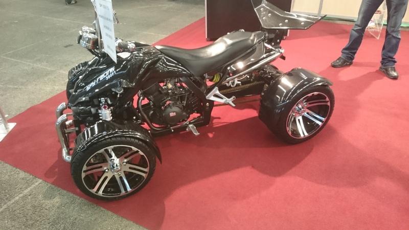 Salon de la moto Bordeaux Salon_24