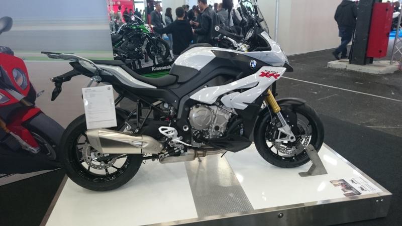 Salon de la moto Bordeaux Salon_26