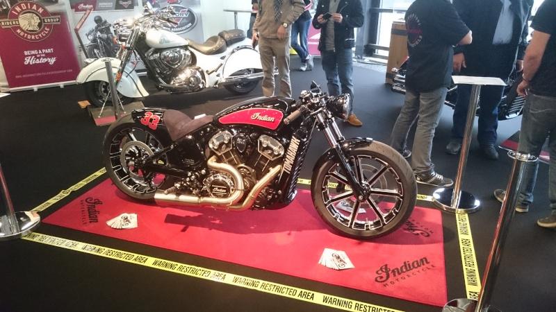 Salon de la moto Bordeaux Salon_28