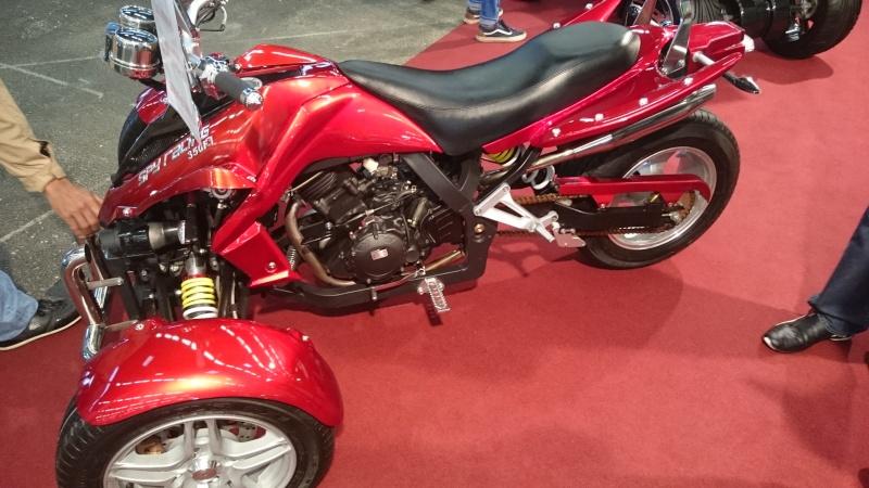 Salon de la moto Bordeaux Salon_33