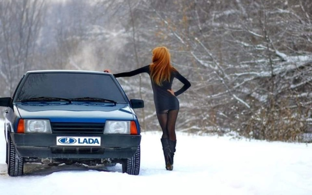 Belles photos - Page 36 Lada10