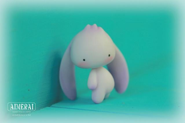 mes petites créatures de résine 0210