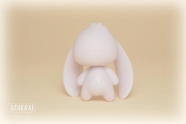 mes petites créatures de résine Aimera10
