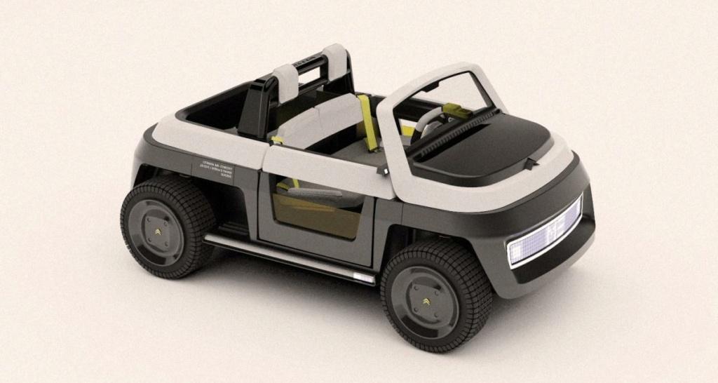 2020 - [Citroën] AMI - Page 33 1200-l10