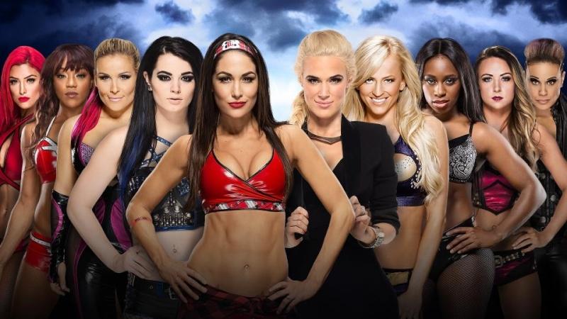 • WWE - Wrestlemania 32 • 20160310