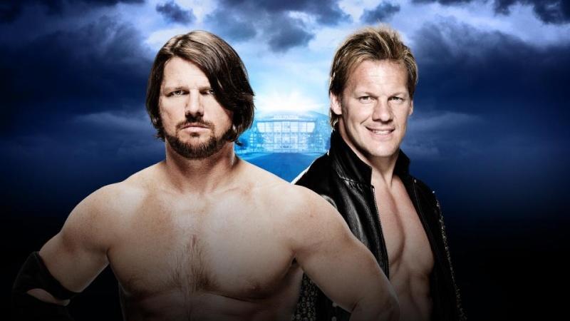 • WWE - Wrestlemania 32 • 20160311