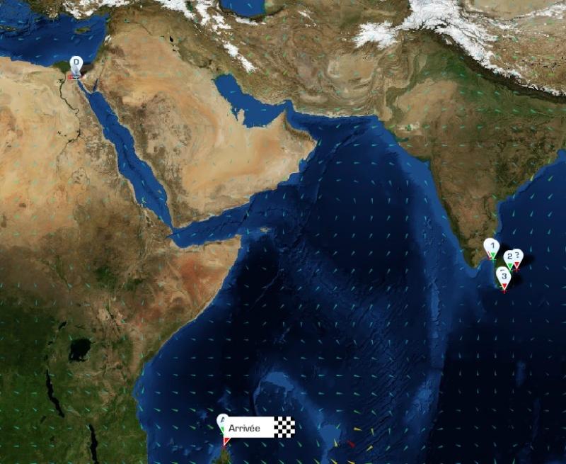 SUEZ - MADAGASCAR sur LS Suez10