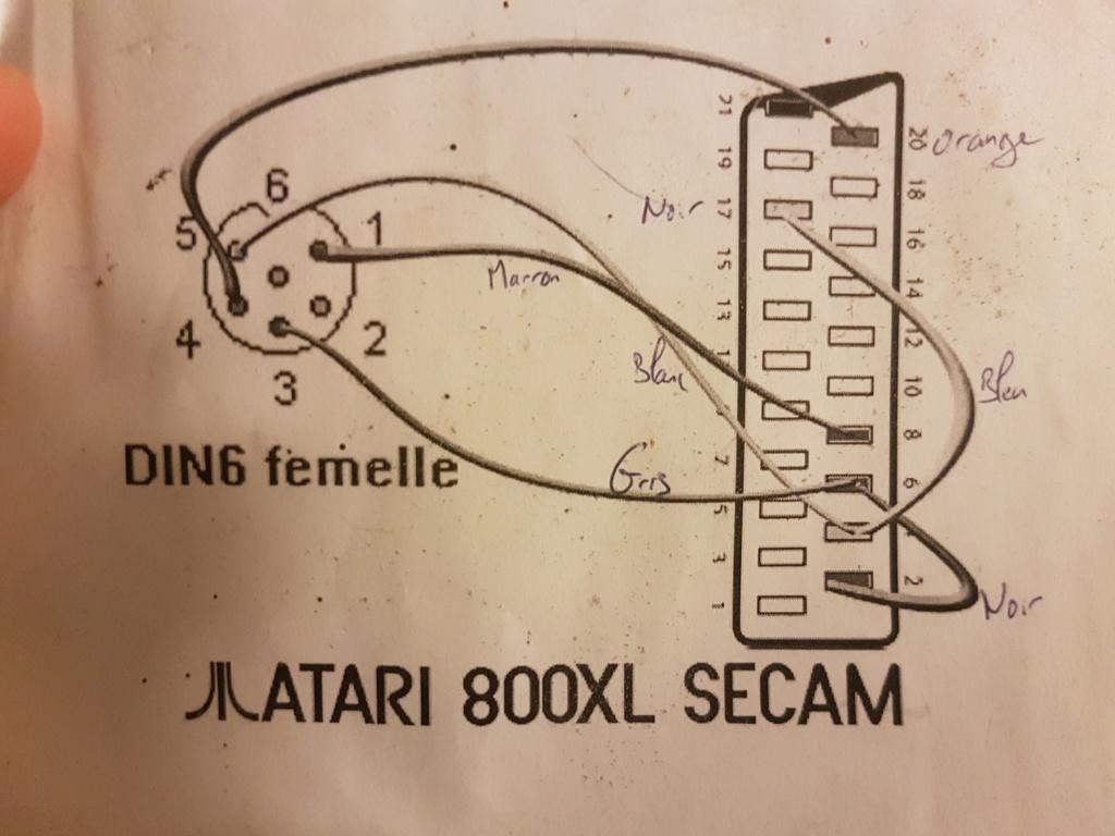 Atari 800 XL 15314210