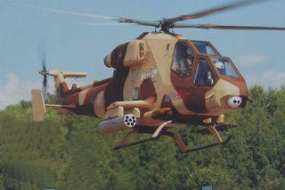 Kazan Ansat 2RC Recon Helicopter Ansat_10
