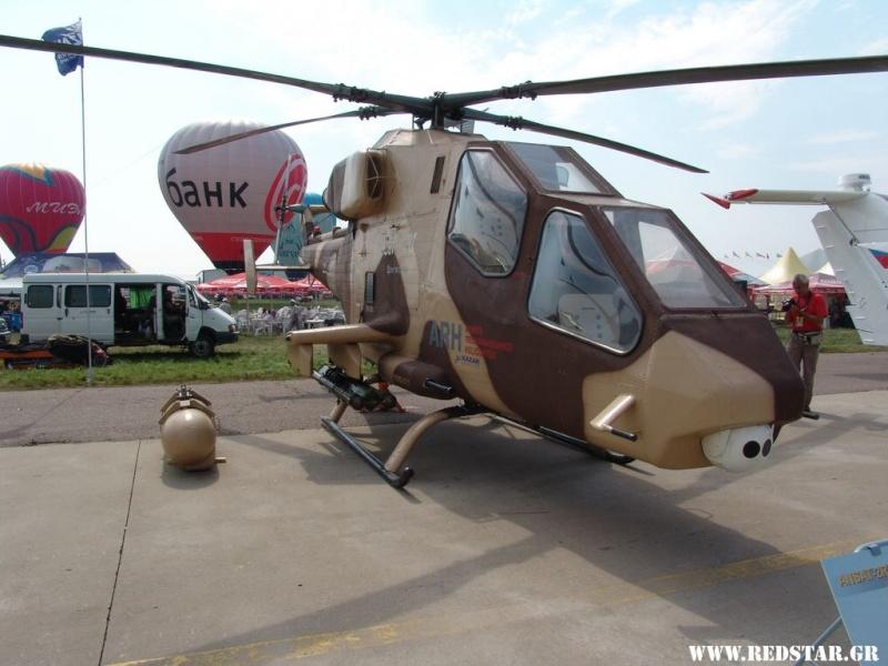Kazan Ansat 2RC Recon Helicopter Ansat_11