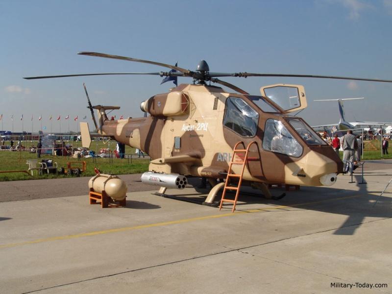Kazan Ansat 2RC Recon Helicopter Ansat_12